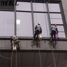 JS- High-Polymer Modified Cement Elastic Transparent Waterproofing Paint with acrylic emulsion