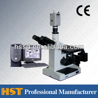 4XCE Inverted Optical Metallurgical Microscope