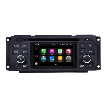 HIFIMAX Android 7.1 Car DVD GPS For Dodge durango/Concorde/Dakota/Interpid/PT Cruiser/Ram pick-up With Quad Core WIFI 3G