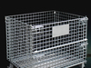 /product-detail/collapsible-storage-wire-mesh-pallet-cage-60462335612.html