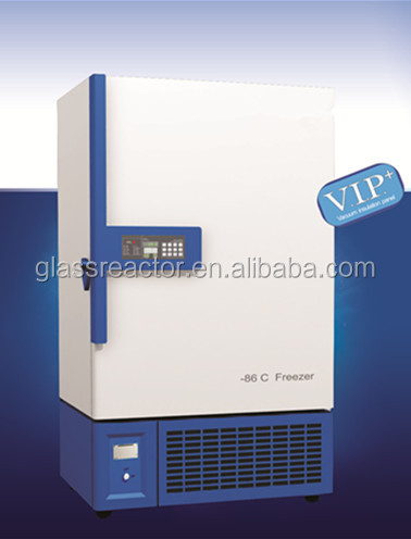 High Quality Vertical Ultra Low Temperature Freezer Medical Deep Freezer Upright Commercial Freezer