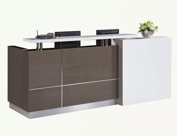 Hot Sale Good Quality Cheap White Cheap Modern Cash Counter Table Design
