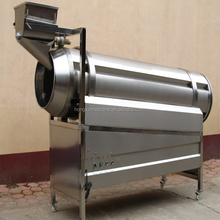 potato chips drum seasoning machine / chips flavoring machine