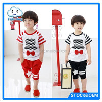 2015 wholesale baby dress baby boy clothes .
