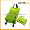 Household Portable Foldable Cart Baggage,shopping trolley bag