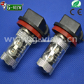 top quality h8 car led bulb h11 with good