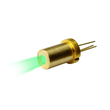 LASERSPEED High Quality DPSS 532nm 20mw Green Laser Module