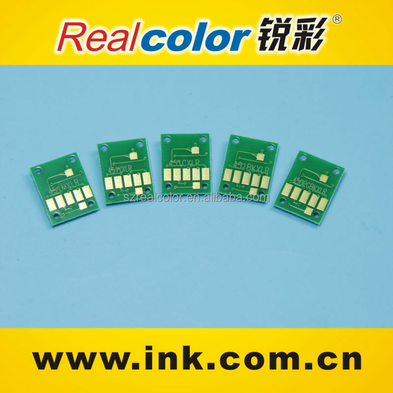realcolor T6941-T6945 auto reset chip for epson 7070 arc chip