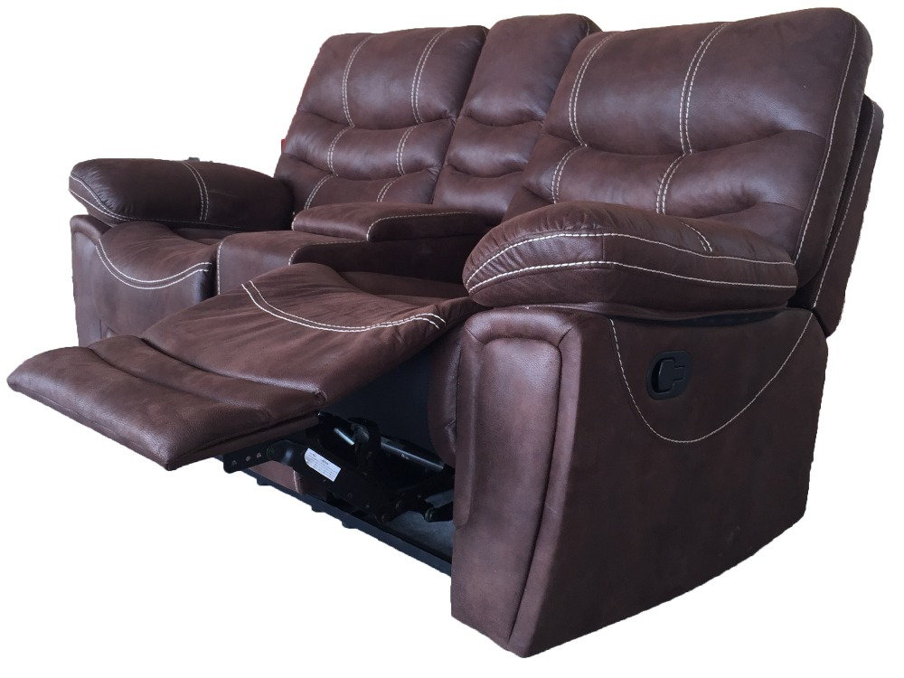 Modern new design lazy boy recliner sofa slipcovers Leather lazy boy sofa