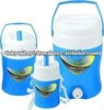 Insulated Water Cooler Jugs Set For Picnic