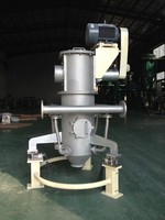 Fluidized-Bed Jet Mill/Fluidzed-bed air jet mill