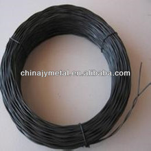 1.24mm Double Black Annealed Twisted Wire