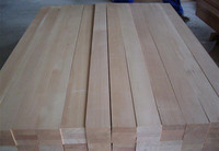 other timber type Finland white spruce batten for interior decoration