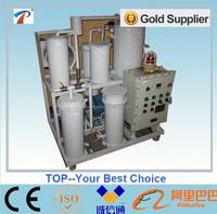 TYA Used MOTOR OIL LUBRICANT Oil filters machine regeneration of waste oil