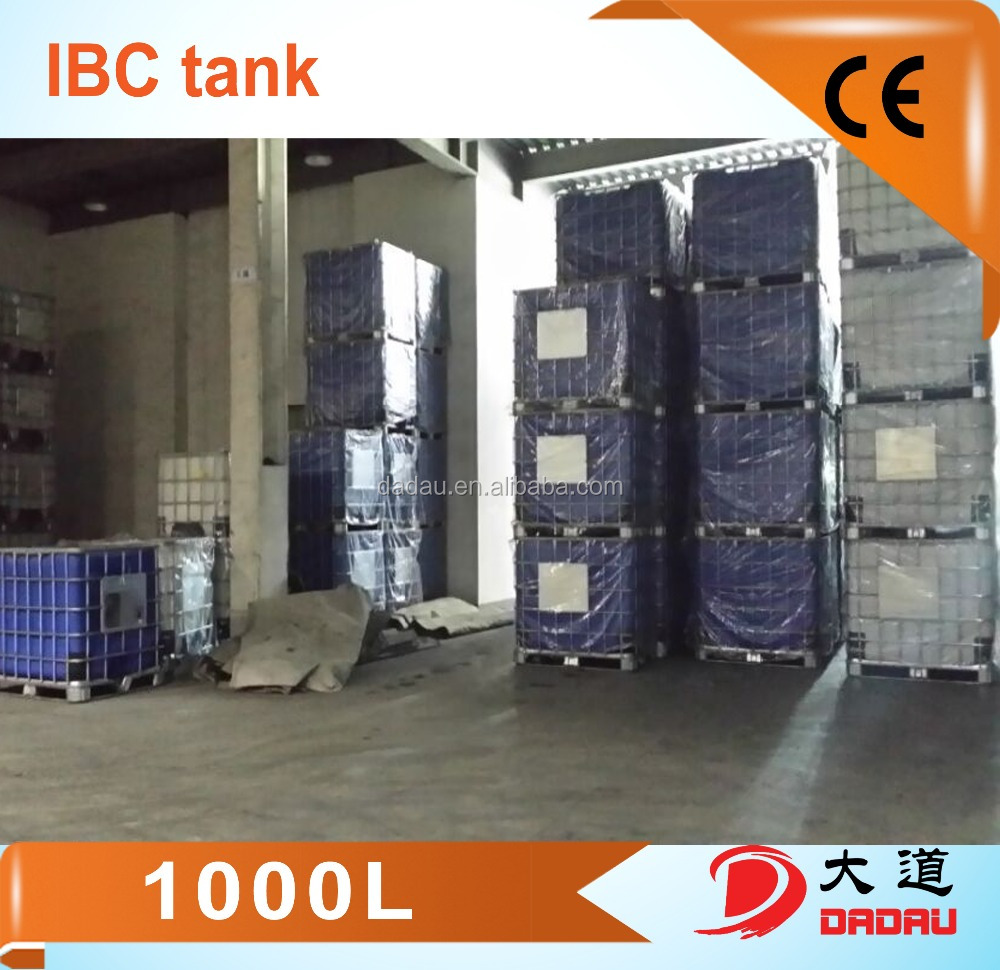 1000L Reusable IBC tank for chemical