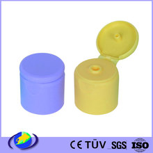 plastic cap screw bottle lid flip top injection moulding products customized