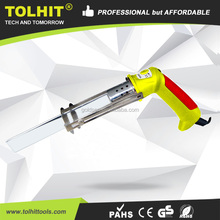 TOLHIT 220w Heavy Duty Power Han Held EPS Foam Cutting Tool Portable Electric Hot Knife Foam Cutter
