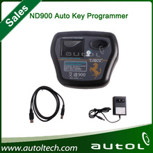 Original nd900 auto key programmer work with 4D Decoder Box Copy Machine 46 Transponder Chip Cloner ND900 Key Programmer