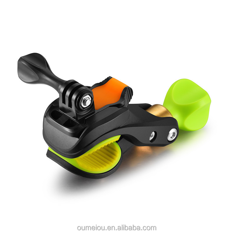 Portable Bicycle Clip for Gopros Accessory Sport Camera Mobile Phone