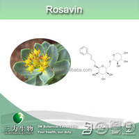 High quality rhodiola rosea P.E, 1%~10% rosavin powder
