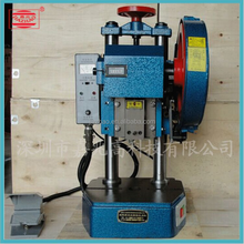 Electric hydraulic press punching machine,punching press,punch press machine