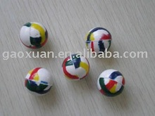 Colorful Bouncy ball