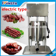stainless steel automatic sausage filling machine commerical sausage making equipment
