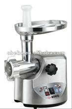 2012 hot sell meat mincer with CE,GS,RoHS