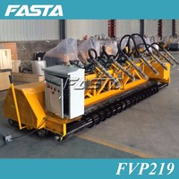 Hot sale roller machine, concrete road roller paver price
