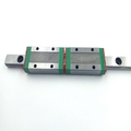 Factory price MGN9 linear guide rails and blocks