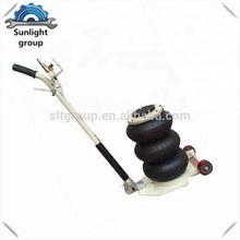 3 ton Pneumatic air bag lift jack for car