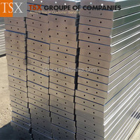 Tianjin TSX-40508 Scaffolding Material Steel Plank, Metal Walk Board for Construction Building