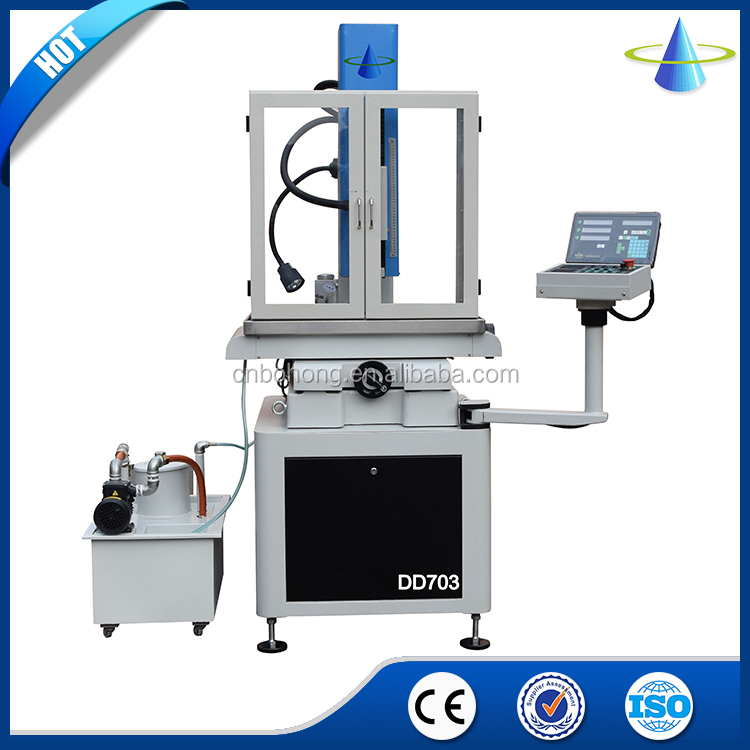 New Designed Edm drill machine DD703with differenct model in the market