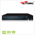 New XVR5208D AHD/IPC/CVI/TVI 2* HDD Support Mobile View P2P Motion Detection 5 in 1 DVR 8CH 1080P DVR H.264 CMS Free Software