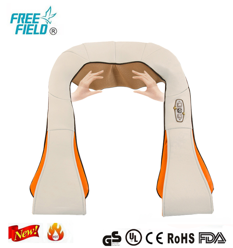 vibrating body slimming massage belt with heating