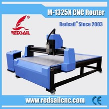 Low Price strong function 4 axis cnc routers Machine M-1325x For Sale in China