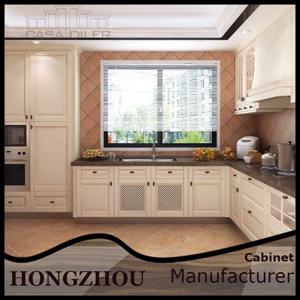 Full Designs of Kitchen Hanging Cabinets