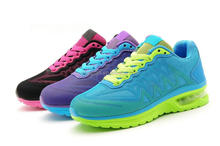 2016 Sneaker shoes, bright color running shoes, mens sports shoes