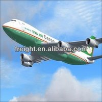air logistics service shanghai to USA United State