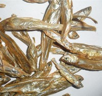 Quality Grade A Dried Stock Fish , Freshwater Dried Fish
