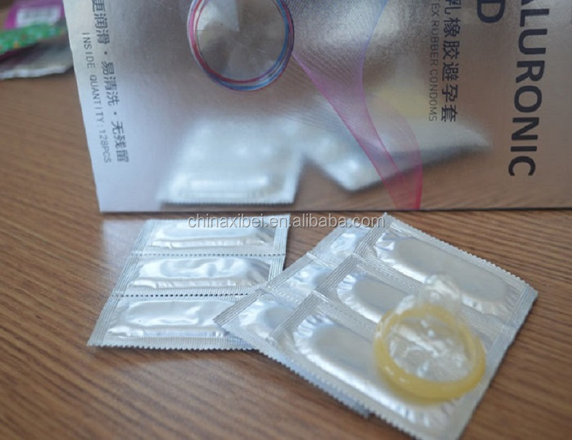 Extra time condom, popular flavoured male condoms