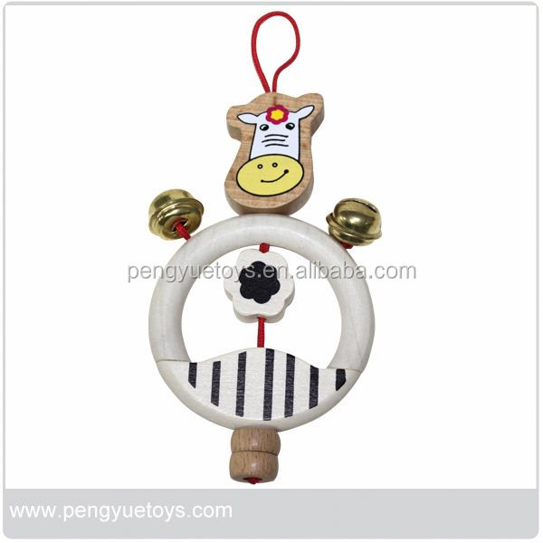 Hot Sell Baby Rattle Toy Drum