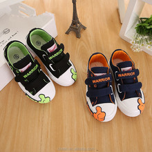 newest high quality custom spring autumn New Children canvas shoes kids sneakers single casual child sport boy shoes picture
