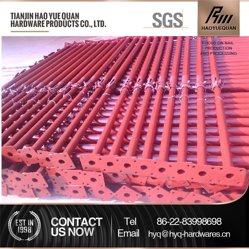 China 2016 Aluminum Scaffolding Walk Boards Made In China