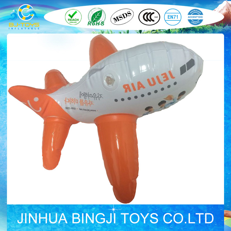 inflatable air plane for promotion
