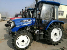 Electric farm 70hp tractor (704) 4wd Germany hot sale