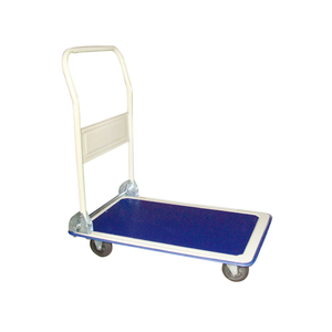 Folding carts four wheel Platform hand truck