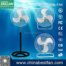 centrifugal fan scroll design/industrial fan