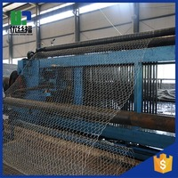 cheap price pvc coated gabion baskets / galvanized stone gabion / diamond brand 1x1x1 gabion box