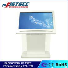 Professional China manufacturer 47 inch full HD windows 7 network touch screen digital signage solutions
